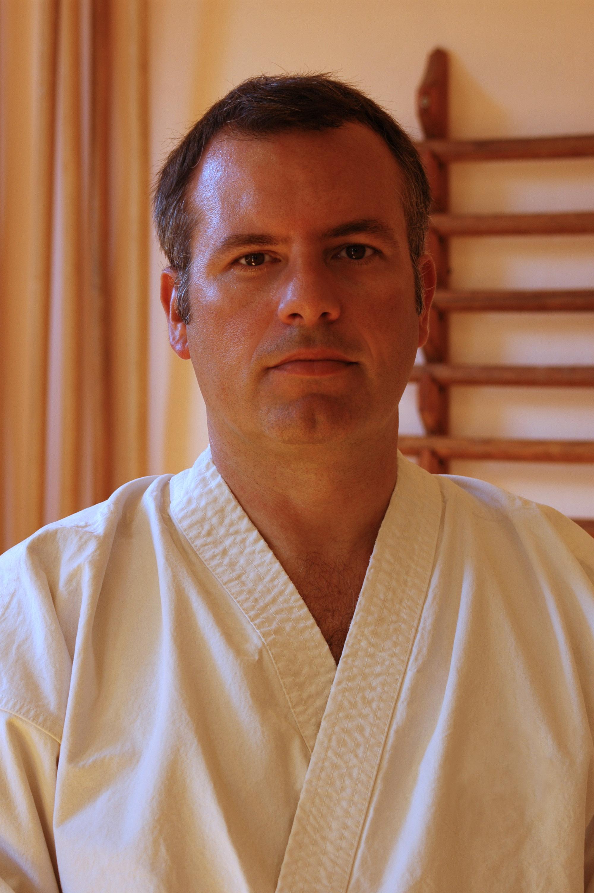 Shibucho Rogelio Casero