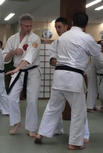 Hogsette instructor