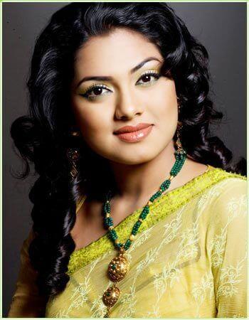 Nusrat Imroz Tisha Biography Actress Model Nusrat Imrose Tisha
