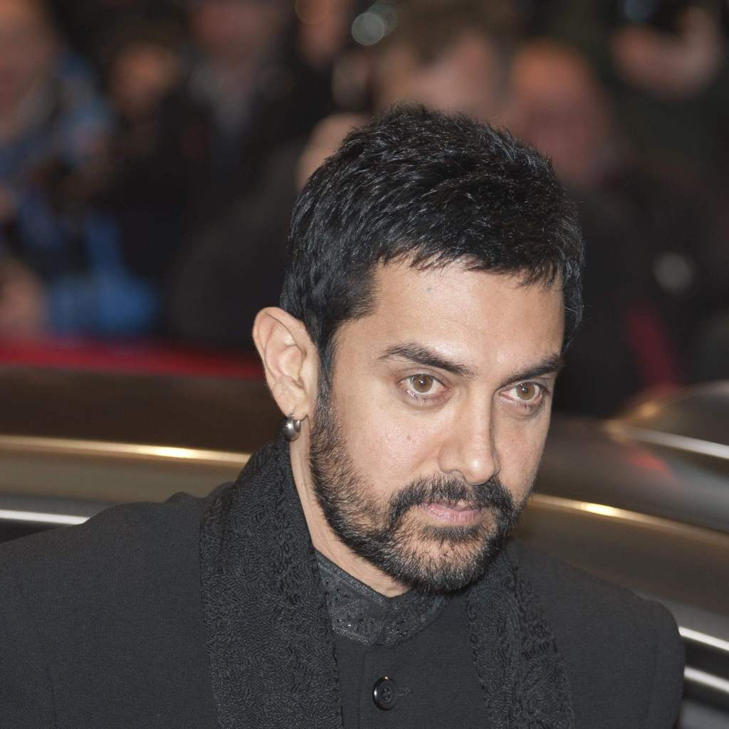 Aamir Hussain Khan