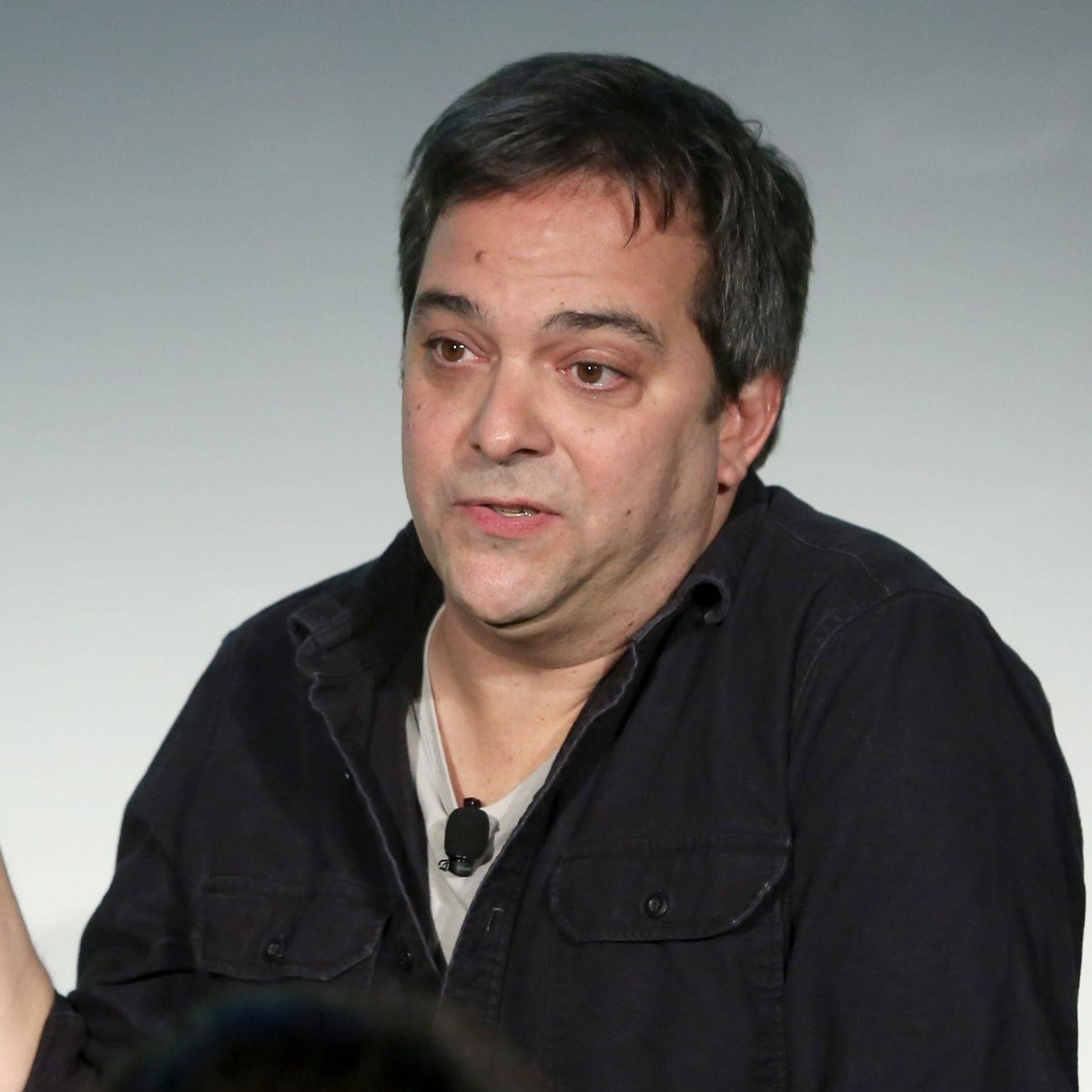 Musician and producer Adam Schlesinger