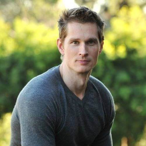 Alexander Martin (Actor)