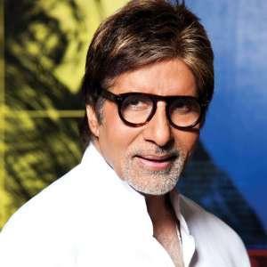 Amitabh Harivansh Rai Shrivastava Bachchan