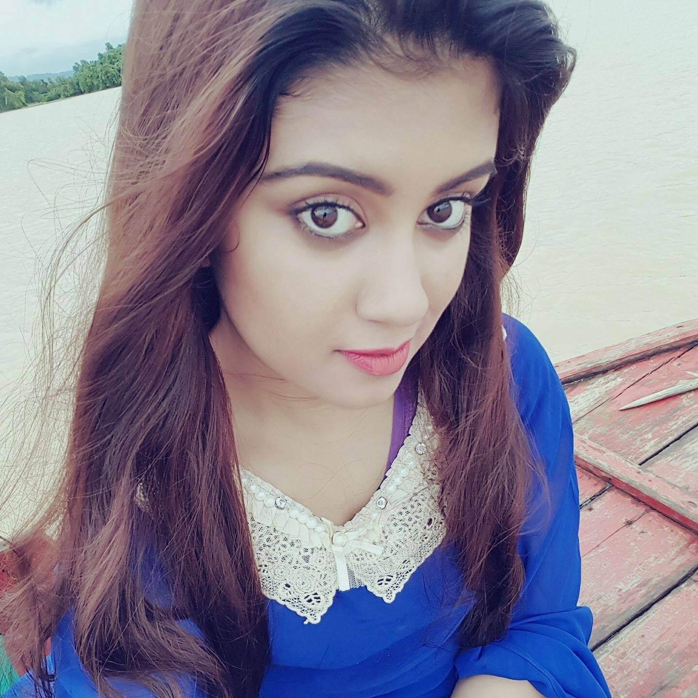 Amrita Khan BD Actress