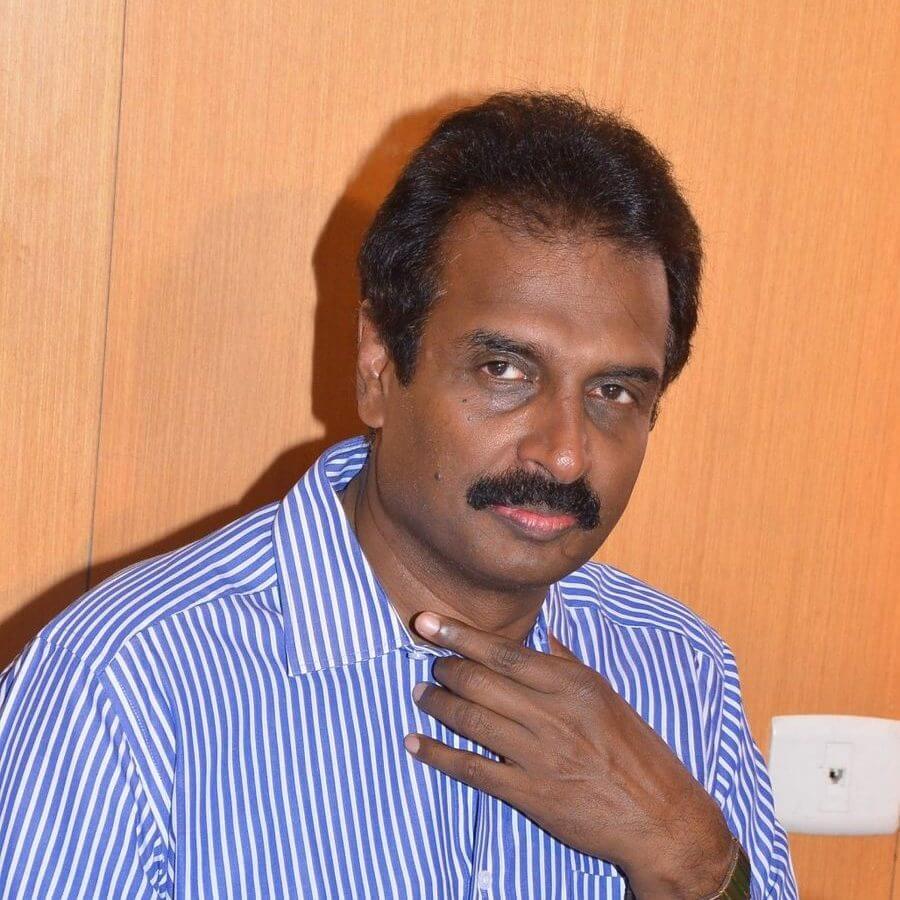 Arun Pandian