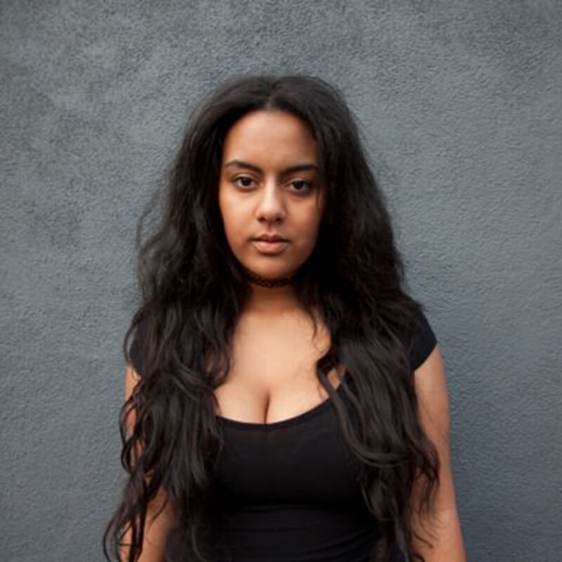 Bibi Bourelly