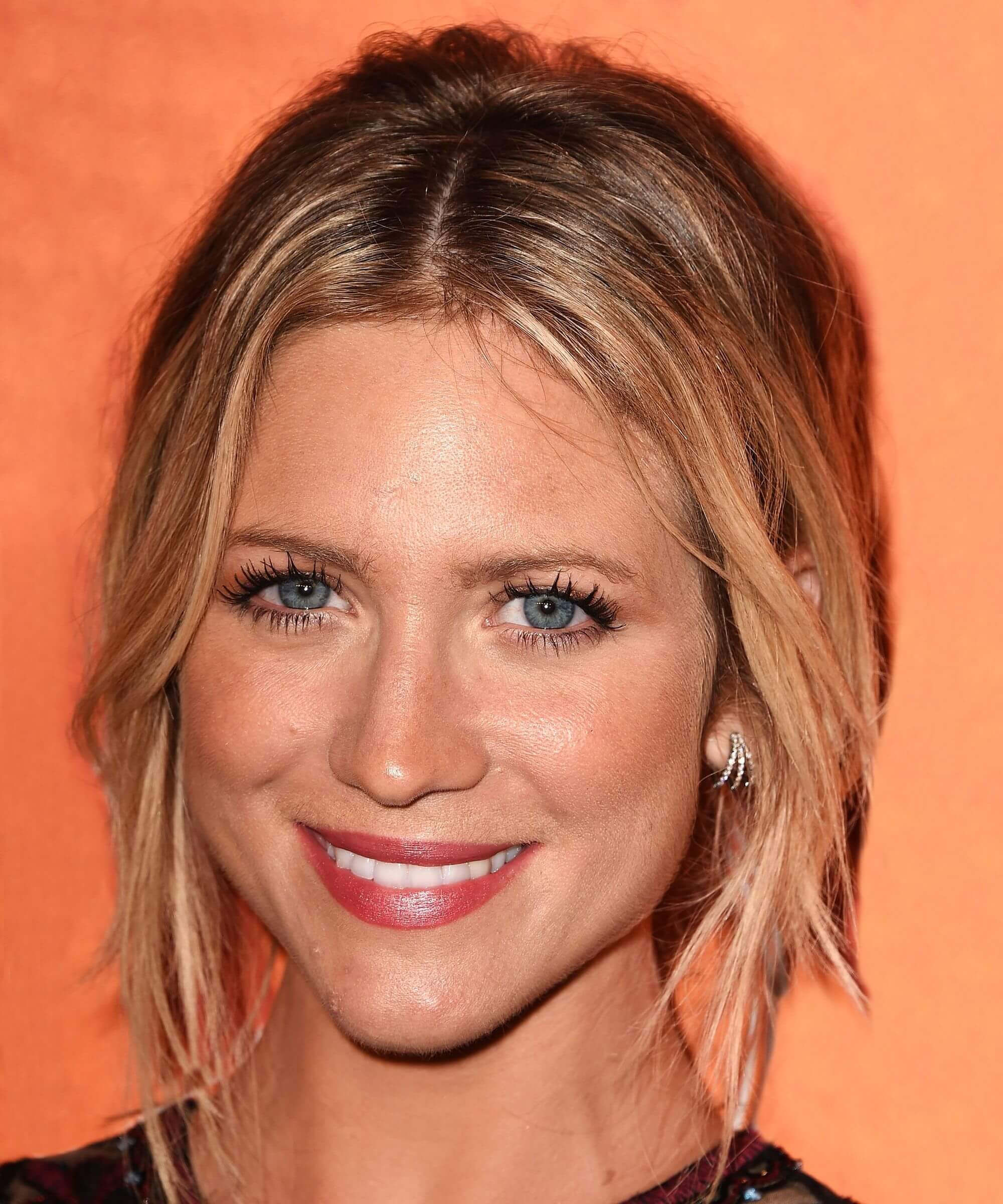 Brittany Snow Beauty