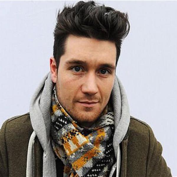 Dan Smith Biography Musician Singer Profile
