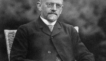 David Hilbert