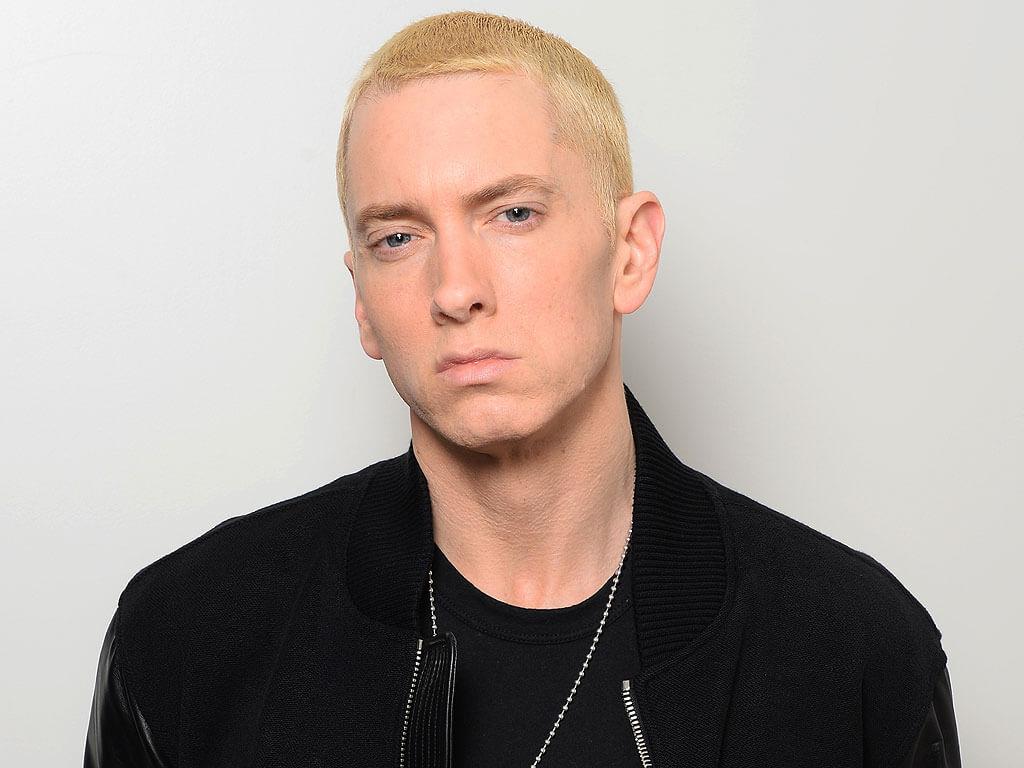 Marshall Bruce Eminem Mathers III