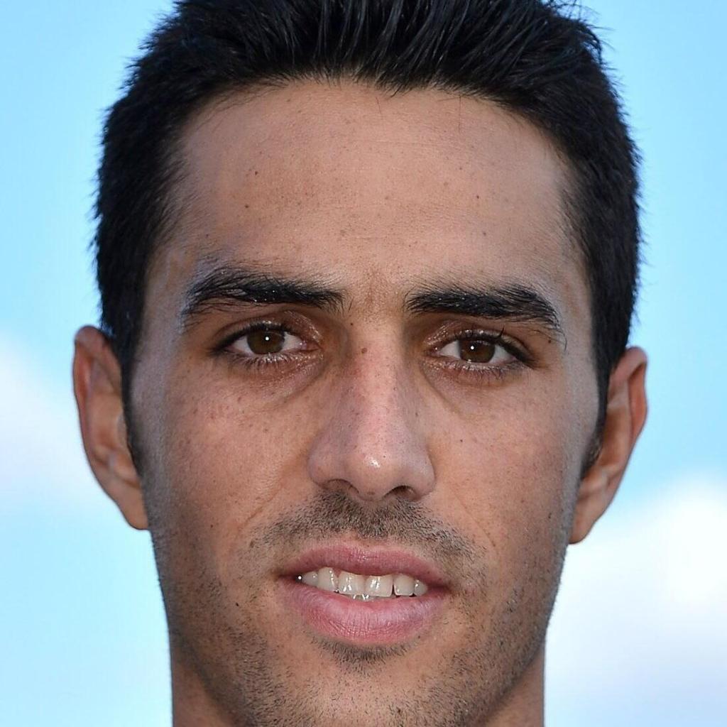 Eran Zehavi