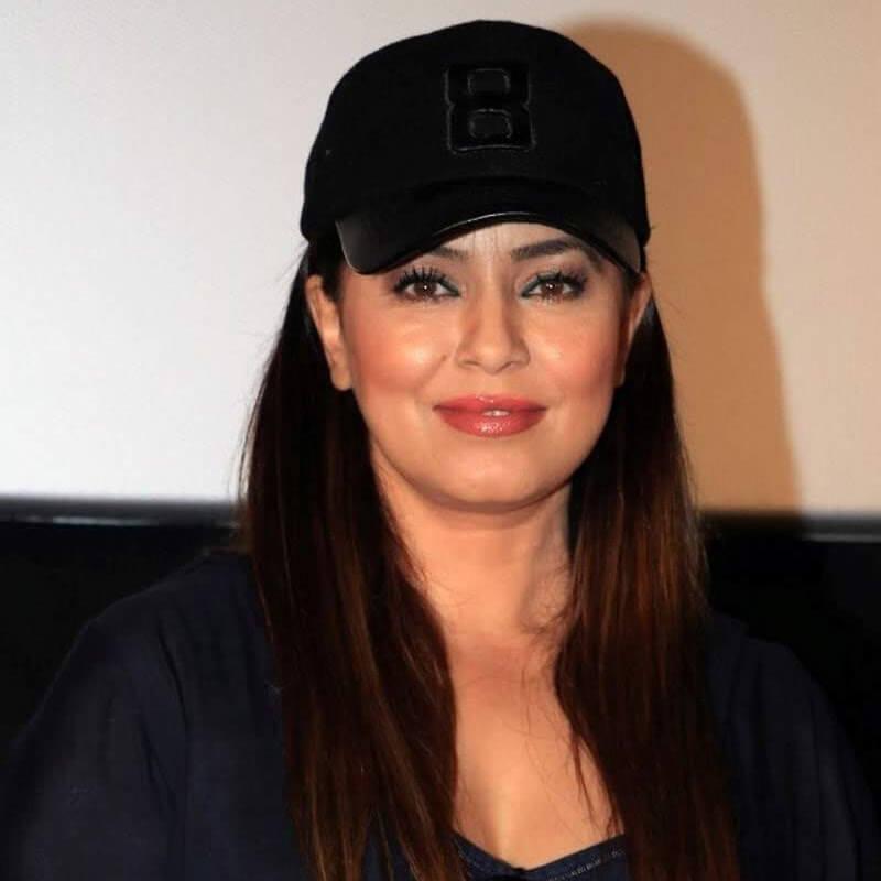 Actress Mahima Chaudhry
