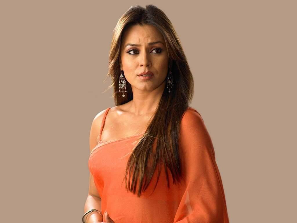 Miss India Mahima Chaudhary