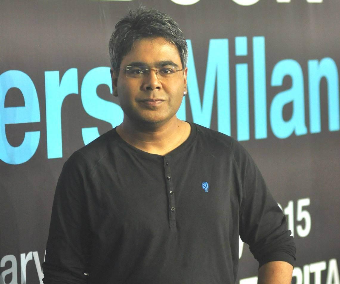 Mir Afsar Ali