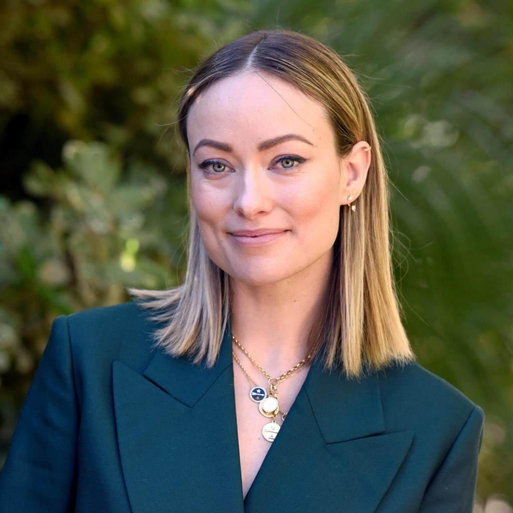 Olivia Jane Wilde