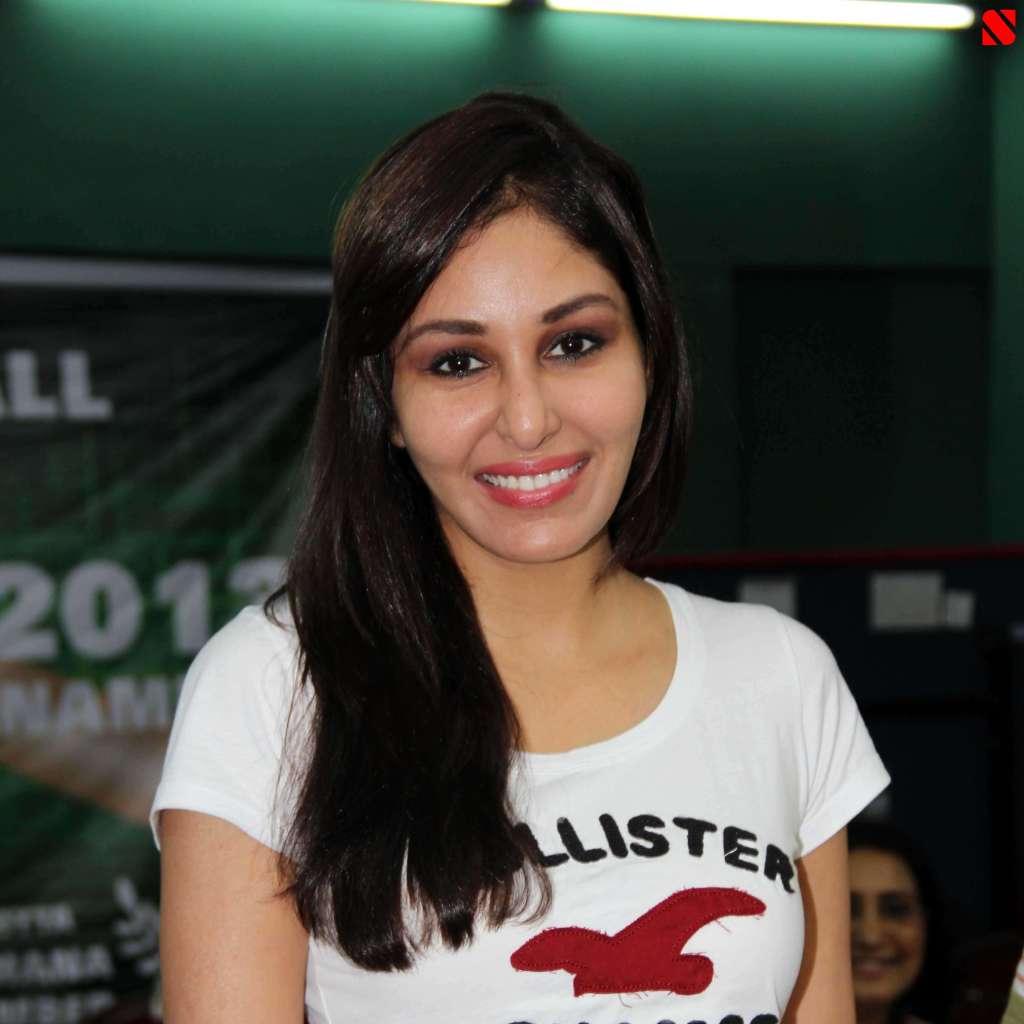 Pooja Chopra