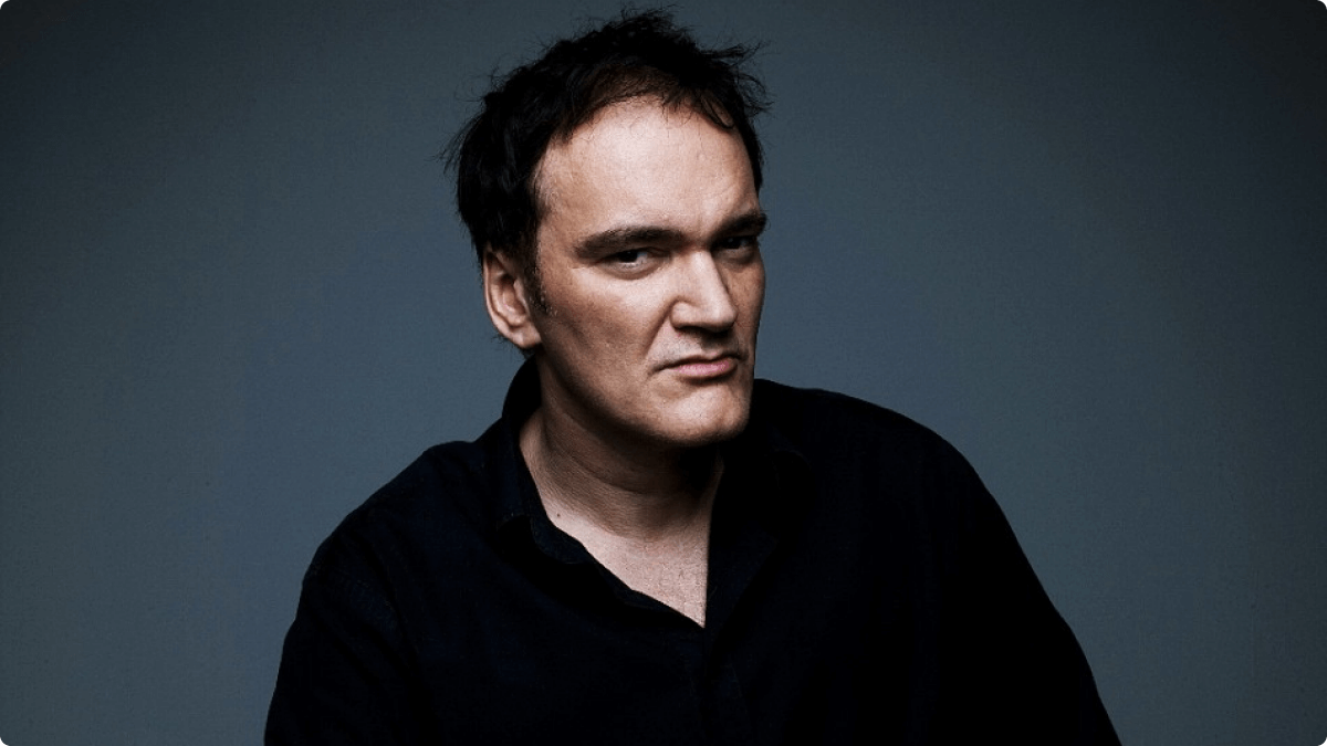 the life and career of quentin tarantino Quentin jerome tarantino was born in knoxville, tennessee his father, tony  tarantino, is an italian-american actor and musician from.