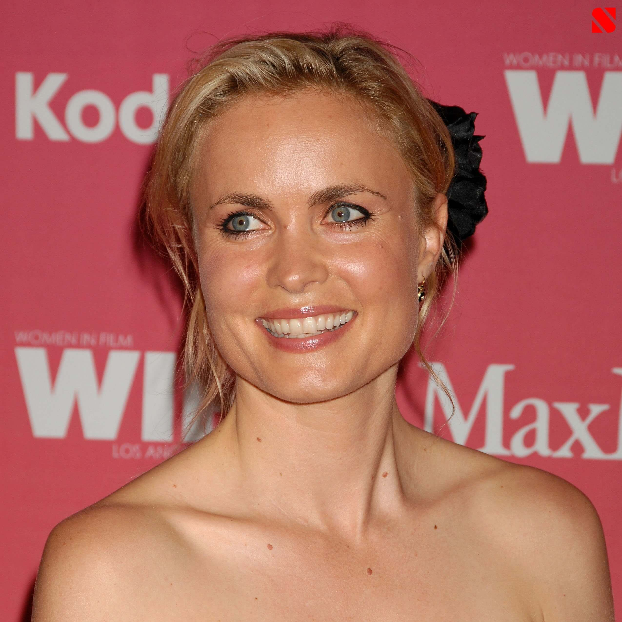 Victoria Ortiz Movies List And Roles Lucifer: Radha Mitchell Biography