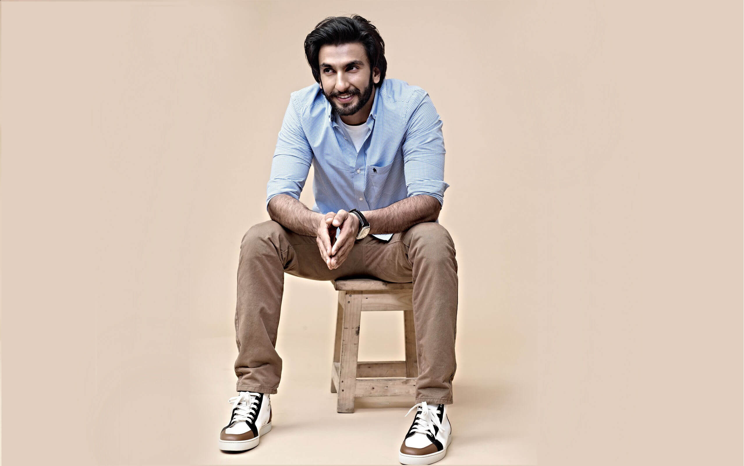 Ranveer Singh Biography Actor Profile