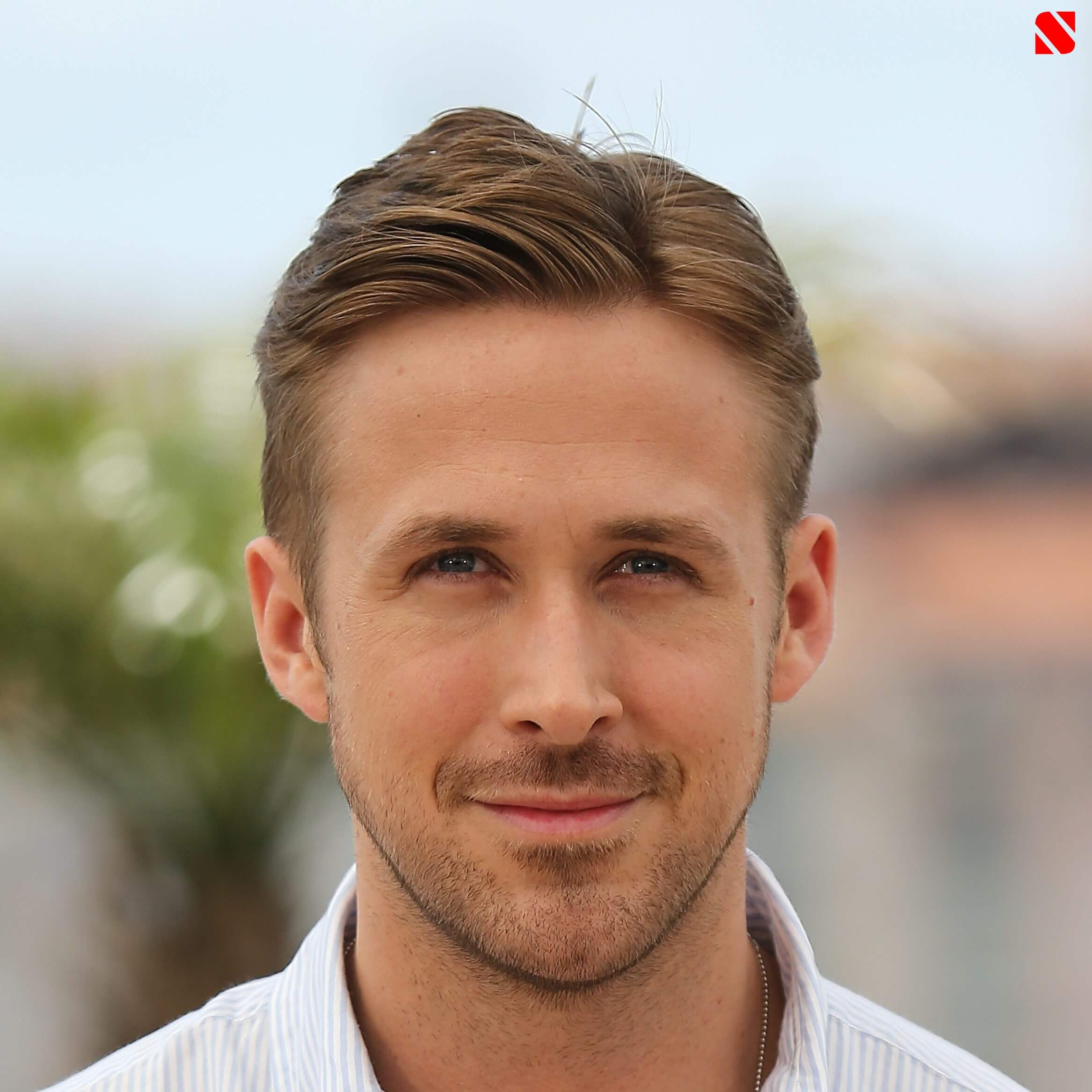 Ryan Gosling foto La gran apuesta Premiere en Nueva York
