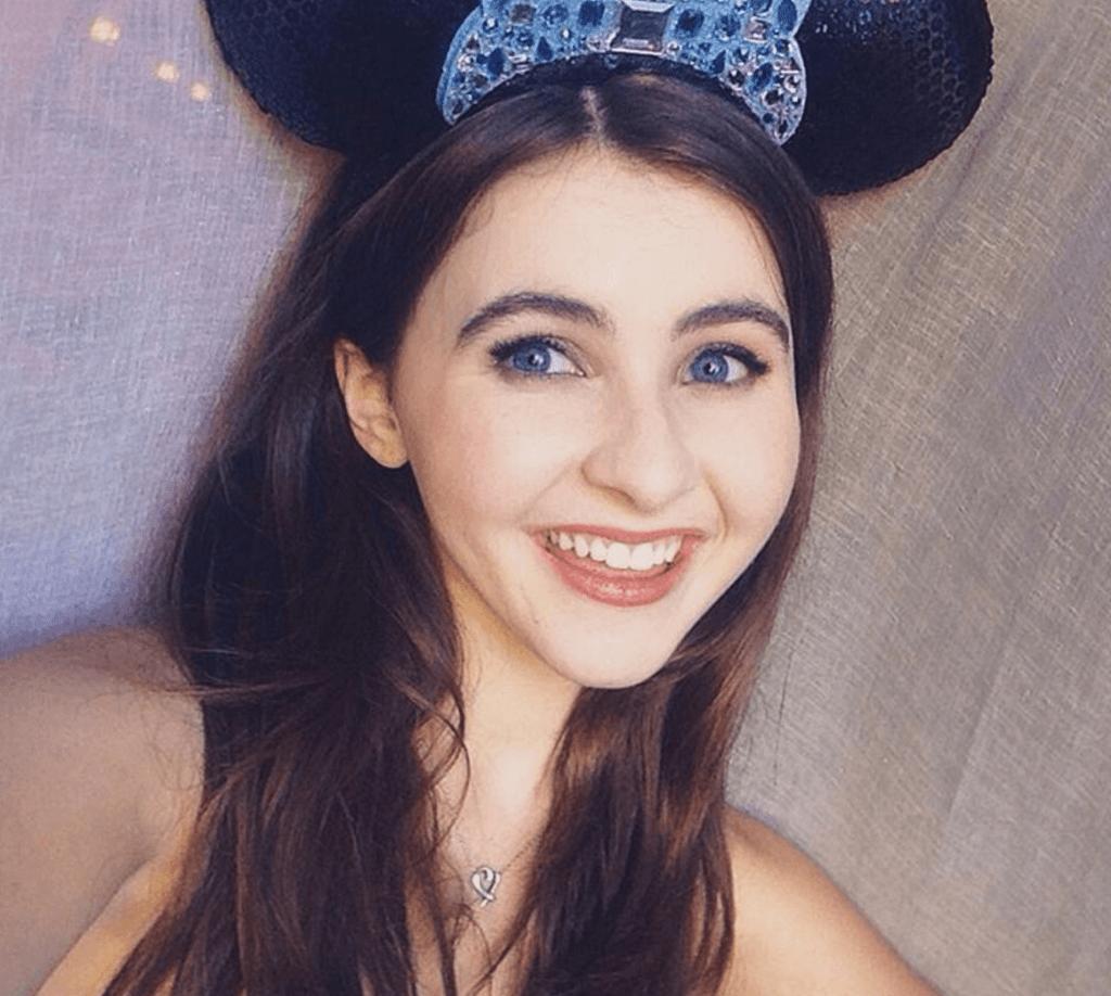 Sarah Carpenter