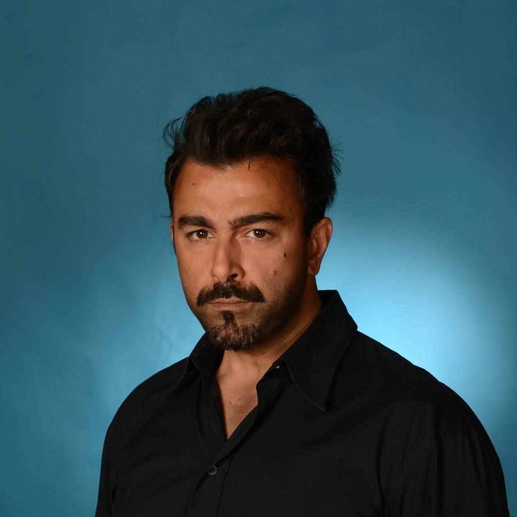 Armaghan Shahid