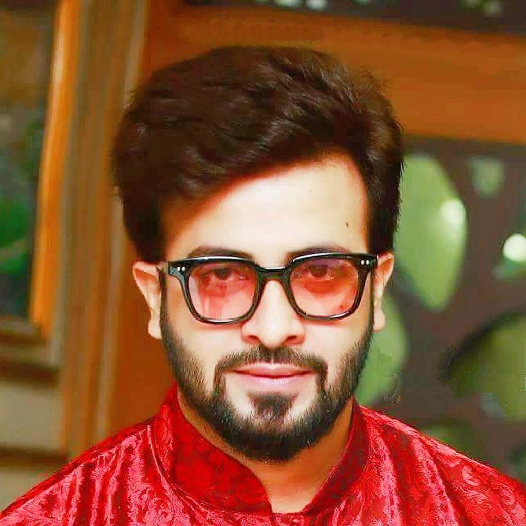 Actor Shakib Khan