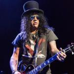 Slash (Guitarist)