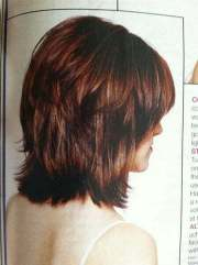 short layered hairstyles
