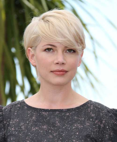Enjoyable Best Short Blonde Hairstyles 2013 General Haircut Hairstyles For Men Maxibearus
