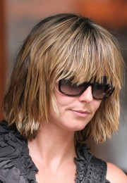 short layered shaggy hairstyles
