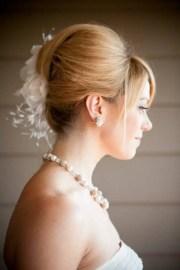 cute short hairstyles weddings