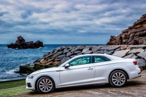 Audi A5 Short Term Car Leasing