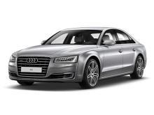 Audi A8 Saloon 50 TDI Quattro S Line Tip 4dr Automatic [GL]