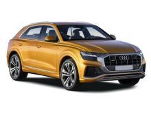 Audi Q8 Estate 50 TDI Quattro S Line Tiptronic 5dr Automatic [GL]