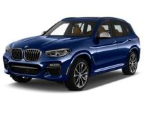 BMW X3 Estate xDrive M40i Step [2018 Model] 5dr Automatic