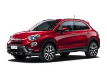 Fiat 500X Hatchback 1.6 Multijet Cross [Nav] 5dr Manual