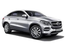 Mercedes-Benz GLE Coupe GLE 350d 4Matic AMG Line 9G-Tronic 5dr Automatic