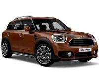 Mini Countryman Hatchback 1.5 Cooper S E All4 PHEV 5dr Automatic
