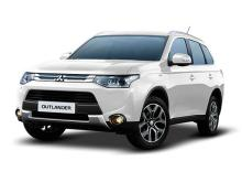 Mitsubishi Outlander Estate 2.0 PHEV 4hs 5dr Automatic