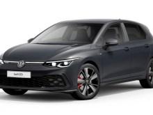 Volkswagen Golf Hatchback 2.0 TDI 184 GTD DSG 5dr Automatic [GL]