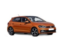 Volkswagen Polo Hatchback 1.0 TSI 115 SEL 5dr Manual [LC]