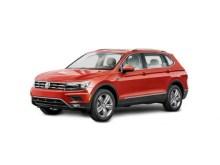 Volkswagen Tiguan Allspace Estate 2.0 TDI R Line DSG 5dr Automatic [VS]