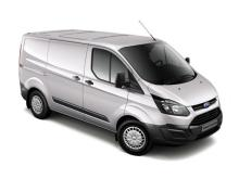 Ford Transit Custom 290 L2 FWD Low Roof Manual