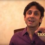 Ramesh Balsekar and the Taxi Driver (Ramesh Balsekar and the Taxi Driver)
