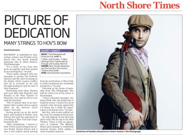 North-Shore-Times-David-Hov