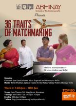 Wk2 T80 36 Traits of Matchmaking