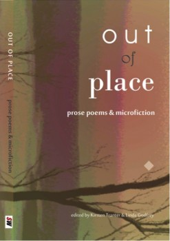Out of Place microlit anthology