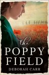 ShortBookandScribes #BookReview – The Poppy Field by Deborah Carr @DebsCarr @rararesources #BlogTour #WW1