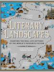 ShortBookandScribes #BlogTour #Extract from Literary Landscapes, edited by John Sutherland @modernbooks @alisonmenziespr #Giveaway